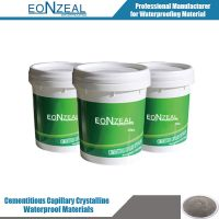 Capillary Crystalline Cementitious Waterproof Material
