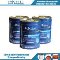 Solvent-based Polyurethane waterproof coating