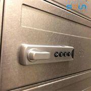 SDUN Mailboxes Electronic Lock Smart Mini Cabinet Drawer Lock