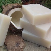 Coconut Soap/ Handmade