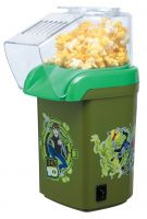220 Voltage (V) and CE Certification hot air popcorn machine