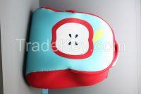 PENGUIN LUNCH PACKBAG KIDS BACKPACK PICNIC BAG