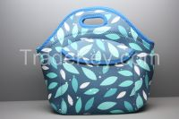 FASHION LUNCH BAG, MADE SPECIALLY FOR LADY CARRY BAG, LUNCH COOLER BAG TOTE