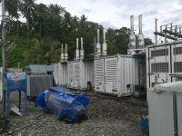 SYNE  100KW to 100MW Diesel Power Plant