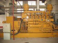 SYNE 100KW to 100MW  Gas Power Plant