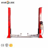 cheap price used two post hydraulic car lift for sale car repair equipment