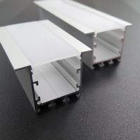 Foshan factory recessed wall lamp light housing for indoor lighting