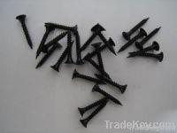 Screw, Drywall screw, steel screw