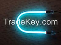 Cold cathode UV germicidal lamp