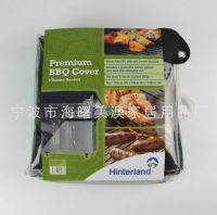 58 inch 600D heavy duty waterproof anti-UV waterproof bbq cover outdoor bbq grill cover