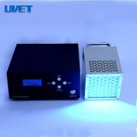 UV LED curing lamps for UV glue drying