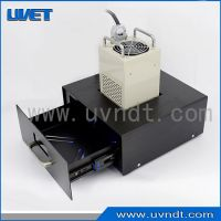 LED UV glue curing oven
