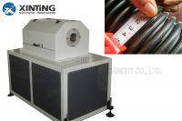 plastic drilling machine pipe drilling corrugated pipe perforating machine slotting machine