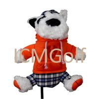 Golf head cover-HC001