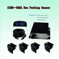 Parking sensor system for truck 12/24V Metal bumper