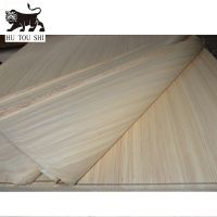 Cheap price recon poplar veneer