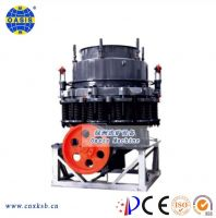 High efficient Stone Crusher Cone Crusher Machine for mining with low price