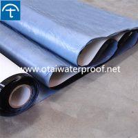 TPO Self Adhesive waterproof membrane for concrete roof