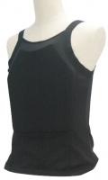 Hot product NIJ IIIA bulletproof T-shirt