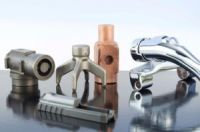 Investment casting, Precision casting, Stainless steel casting and Sil sol casting etc.