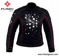 Women Fashion cordura Jacket