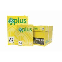 White A4 Copy Paper 80gsm Thailand a4 size paper mills