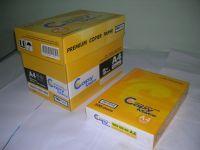 A4 Office Copy Paper Manufacturer Supplier