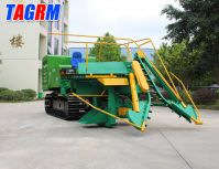 Factory supply price SH15 sugarcane harvester