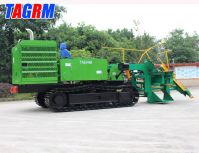 Factory supply price SH15 sugarcane harvester