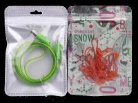 Custom printed stand up zip lock printed plastic bags