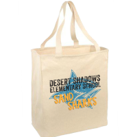Wholesale Custom Printed Shopping Cotton Canvas Tote Bags