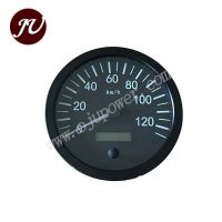 Gauges_Electronic odometer