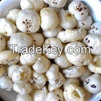 Fox nuts, Gorgon nuts, Lotus seeds, Makhana