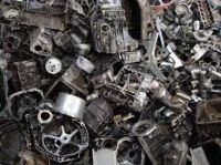 Aluminum Engines