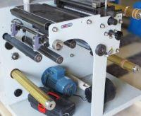 CFFQ-50 Small Paper Slitter Rewinder