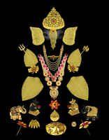 Ganpati Jewellery Online Shopping