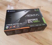 Gigabyte AORUS GeForce GTX 1080 Ti XTREME Ed. 11GB GDDR5X