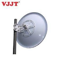 Outdoor WIFI parabolic dish antenna 5GHz 30dBi Mimo Dish Antenna