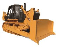 Shantui 320HP SD32W Rock Bulldozer