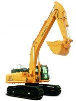 Shantui 46.8 ton Large Excavator