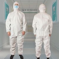 Protective Suit SMS Overall