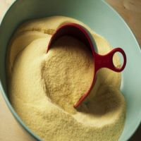 Wheat Semolina /Durum Wheat Semolina Flour