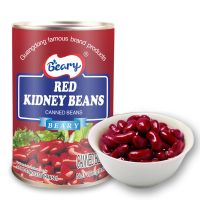 Wholesale Top Sale High Quality Canned Kidney Red Beans