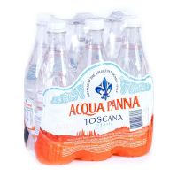Acqua Panna Still Mineral Water 12 x 750ml