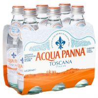 Acqua Panna Still Mineral Water 12 x 750ml