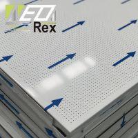 Aluminum Ceilings Tiles Clip In Metal Ceiling Panel NeoRex Ceilings