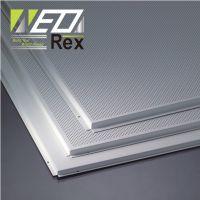 Metal Ceilings Aluminum Ceiling Tiles Lay In Square Panels NeoRex Ceilings