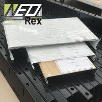 Baffle Aluminum Ceiling Metal Strip Linear Ceiling C Planks 300C 200C 150C 155C