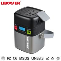 Libower 220V AC power bank