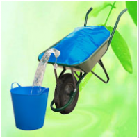 80L Wheelbarrow Water Carrier Bag